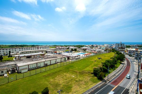 沖縄県内在住の方限定の地元宿泊...