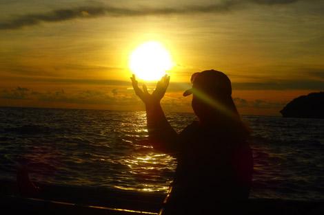沖縄到着日でも楽しめます
